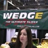 Wedge the ultimate slicer