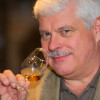 Whisky tasting with Drew Mayville